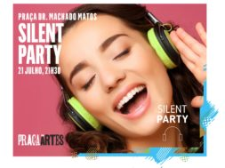 Silent Party Felgueiras