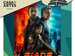 Cartaz – Blade Runner 2049