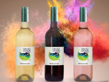 "THE COLOR RUN BY ""VINHO VERDE"" CHEGA AO PORTO A 18 DE MAIO"