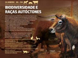 "Município de Lousada promove atividade: -""Biodiversidade e Raças Autóctones"", no dia 26 de janeiro"