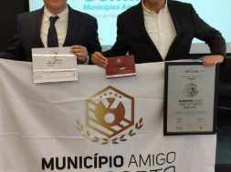 Municipio Amigo do Desporto 2019.12.20